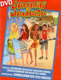 My Scene: Jammin' in Jamaica