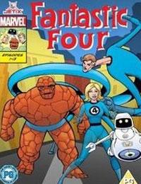 The Fantastic Four (1978)