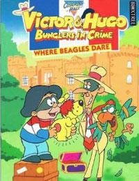 Victor and Hugo: Bunglers in Crime