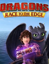 DreamWorks Dragons Season 5