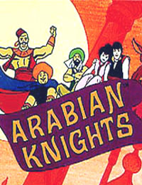 Arabian Knights