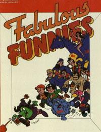 Fabulous Funnies