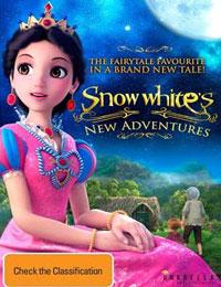 Snow White's New Adventure