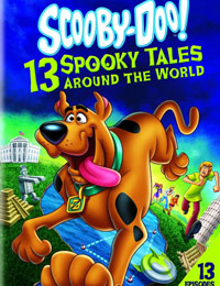 Scooby-Doo! 13 Spooky Tales: Around the World