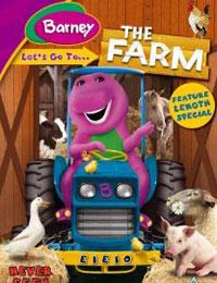 Barney: Let's Go to the Farm