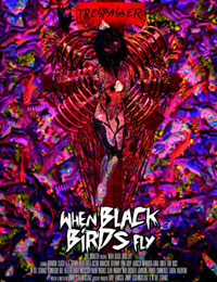 When Black Birds Fly