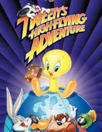 Tweety's High-Flying Adventure