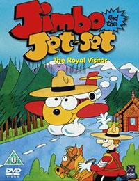 Jimbo and the Jet-Set