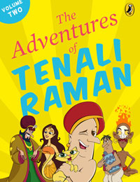 The Adventures of Tenali Raman