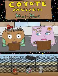 Coyote Munch Mini-Mart