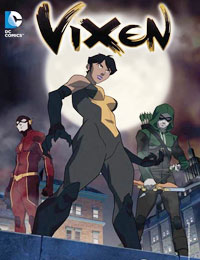 Vixen Season 1