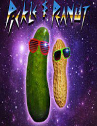 Pickle and Peanut