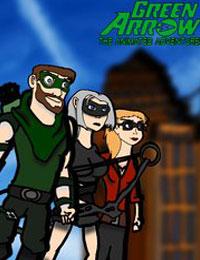 Green Arrow: The Animated Adventures