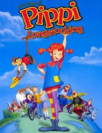 Pippi Longstocking (TV Series)
