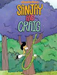 Sanjay and Craig Season 3