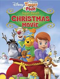 Pooh's Super Sleuth Christmas Movie